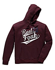 French Connection Real Wine Hoodie