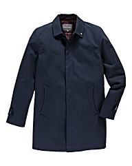Peter Werth Dark Navy Button Up Mac