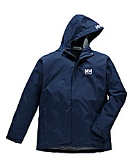 Helly Hansen Eskdale Navy Jacket Reg