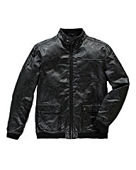 Label J Seattle PU Jacket Long