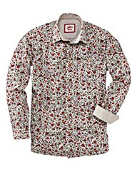 Joe Browns Perfect Placket Shirt Long