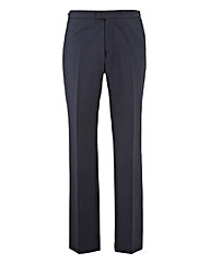 Flintoff By Jacamo Dinner Suit Trouser R