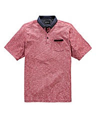 Black Label By Jacamo Addison Polo L