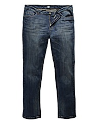 UNION BLUES Cromwell Stretch Jeans 33in