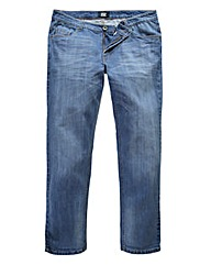 UNION BLUES Cromwell Stretch Jeans 31in