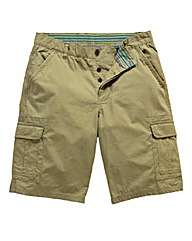 Flintoff By Jacamo Stone Cargo Short