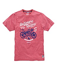 Jacamo Season T-Shirt Regular