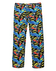 Batman Dark Night Multi Loungepant