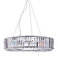 Foyle LED 8 Light Bathroom Pendant-Chm