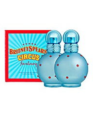 Britney Spears Circus Fantasy 100ml EDP