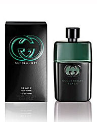 Gucci Guilty Black Pour Homme 30ml EDT