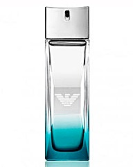 Armani Diamonds Summer For Men 75ml