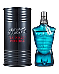 JPG Le Male Terrible 75ml