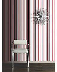 Arthouse Super Stripe Wallpaper
