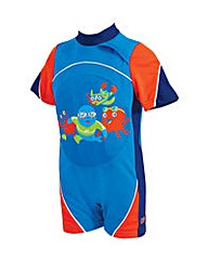 Zoggy Swimfree Float Suit