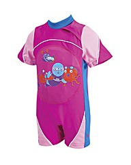 Zoggs Miss Zoggy Swimfree Float Suit