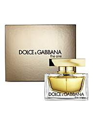Dolce & Gabbana The One 50ml EDP