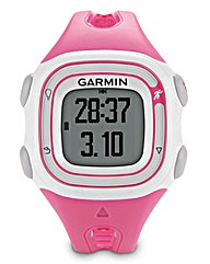 Garmin Pink Smartwatch