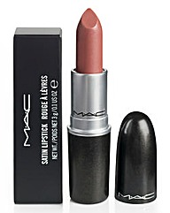 MAC Satin Lipstick - Brave