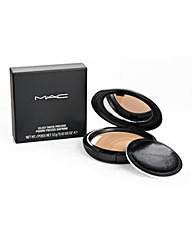 MAC Select Sheer Pressed Powder - NC40