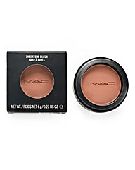 MAC Sheertone Blush - Gingerly