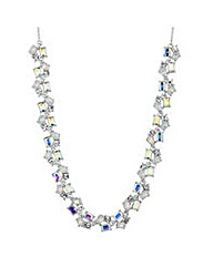 Jon Richard Aurora borealis necklace