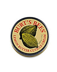 Burts Bees Cuticle Cream Pack of 2
