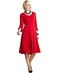 Nightingales Warm Handle Dress
