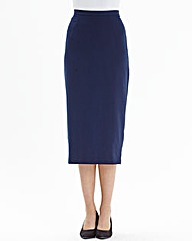 Nightingales Tailored Skirt Length 32in