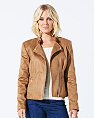 Nightingales Biker Jacket