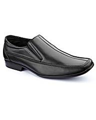 Jacamo Slip On Shoes Standard Fit