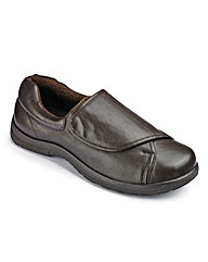 Dr Keller Orthopedic Touch Close Shoe EW