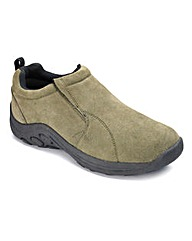 Southbay Slip On Shoes Extra Wide Fit