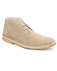 Williams & Brown Desert Boots