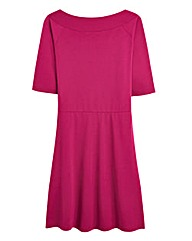 Bardot Tunic Dress