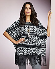 Simply Be Poncho