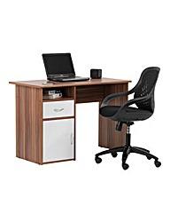 Montreal Computer Desk