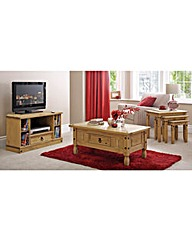Monterrey Living Room Furniture Package