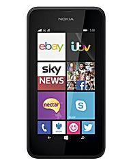 O2 Nokia Lumia 530