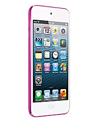 16GB iPod Touch Pink