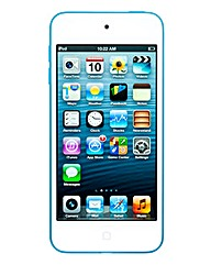 16GB iPod Touch - Blue