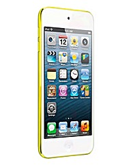 16GB iPod Touch Yellow