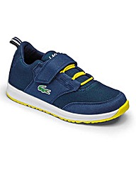 Lacoste Light Childrens Trainers