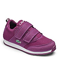 Lacoste Light Infants Trainers
