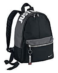 Nike Boys Kids Classic Backpack