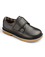 The Kids Division Boys Derby Shoes
