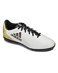 adidas X 16.4 Turf Shoes