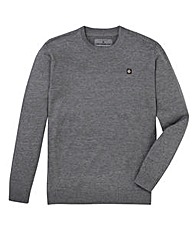 Voi Harris Crew Neck Jumper