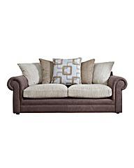 Tapira 3 Seater Sofa