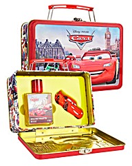 Cars 50ml EDT, Lunch Box and Keyring Set